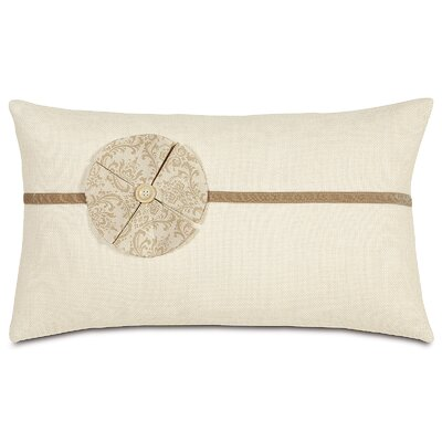 Garden Ring the Rosie Lumbar Pillow