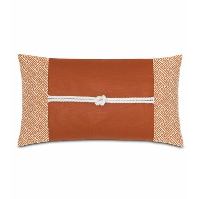 Indira Mack Sunset Lumbar Pillow