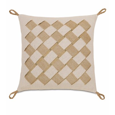 Stelling Vivo Bisque Throw Pillow