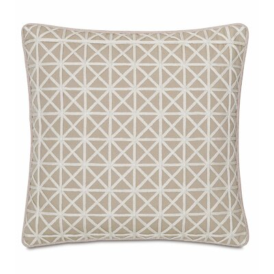 Stelling Alchemilla Sand Throw Pillow