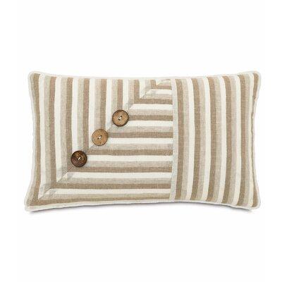 Silas Linum Lumbar Pillow