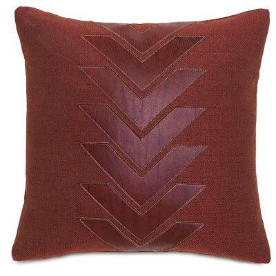 Chalet Walden Pillow with Graphic Applique