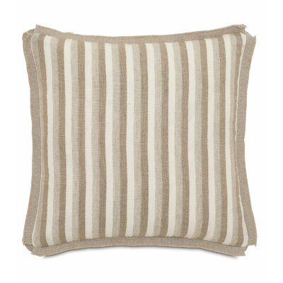 Silas Linum Linen Throw Pillow