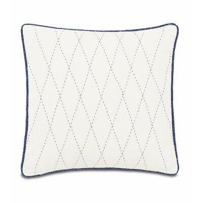 Indira Dean Parchment Throw Pillow