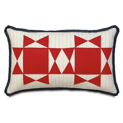 Americana Lumbar Pillow