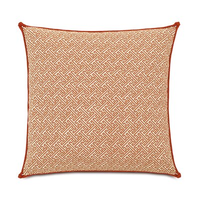 Indira Ingalls Throw Pillow