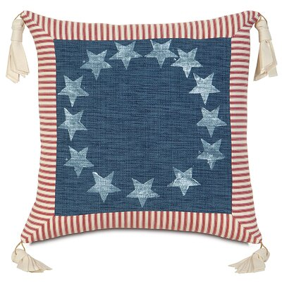 Americana Liberty Throw Pillow