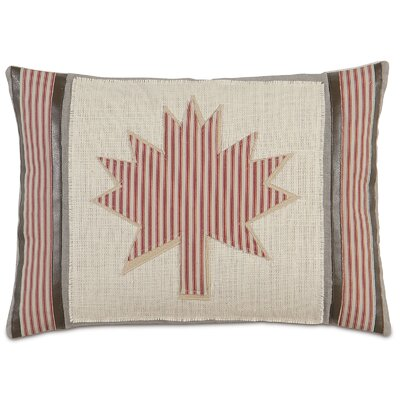 Passport Oh Canada Indoor Lumbar Pillow