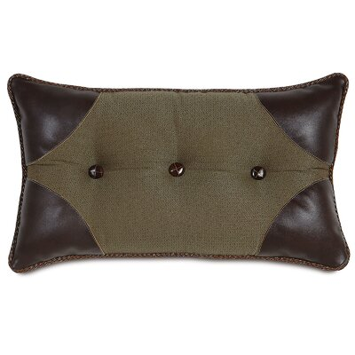 Equestrian Furlong Lumbar Pillow