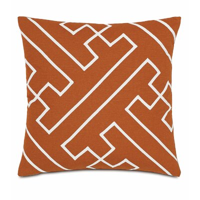 Indira Mack Sunset Throw Pillow