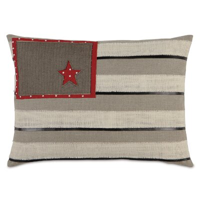 Passport Old Glory Lumbar Pillow