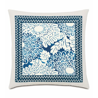Indira Ink Throw Pillow