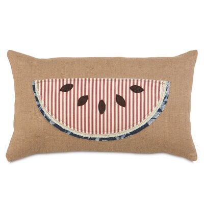 Americana Melon Ballin Lumbar Pillow