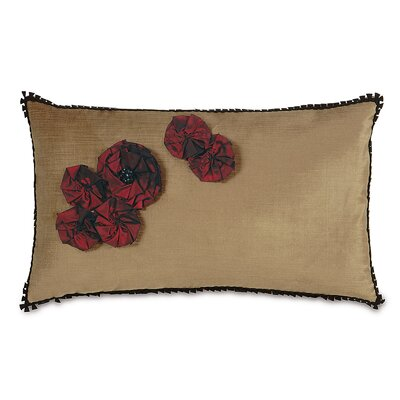 Traditional Spanish Lumbar Pillow