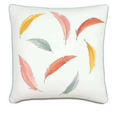 Wild Things Flight of Fancy Throw Pillow