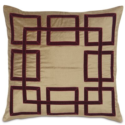 Traditional Noble Throw Pillow