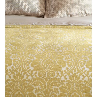 Wakefield Comforter Size: Full, Finish Type: Hand-Tacked