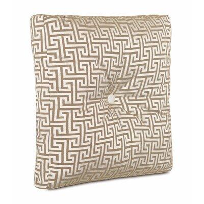 Wakefield Fairley Stone Boxed Throw Pillow