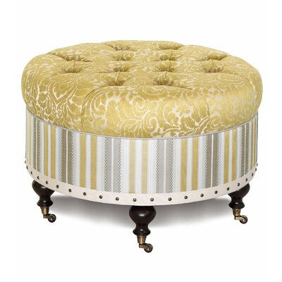 Eastern Accents Wakefield Cocktail Ottoman