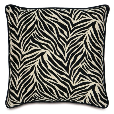 Traditional Stripe Throw Pillow