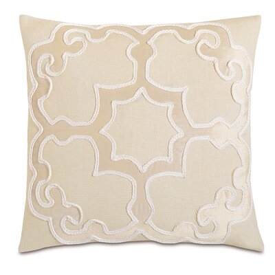 Traditional Radiant Throw Pillow