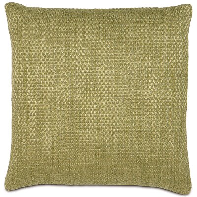 Garden Wades Throw Pillow