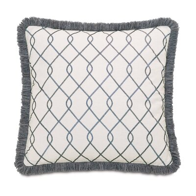 Hampshire Terrace Extra Euro Throw Pillow