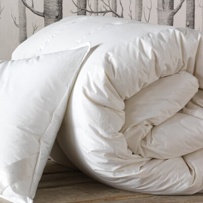 Loure Down Comforter Size: King