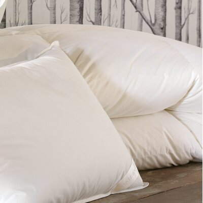 Concerto Premier Heavyweight Down Comforter Size: California King