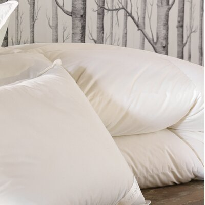 Concerto Premier Lightweight Down Comforter Size: Super King