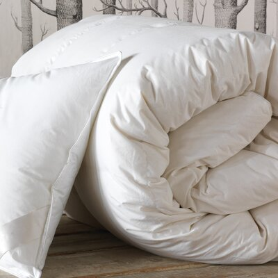 Loure All Season Down Alternative Comforter Size: King