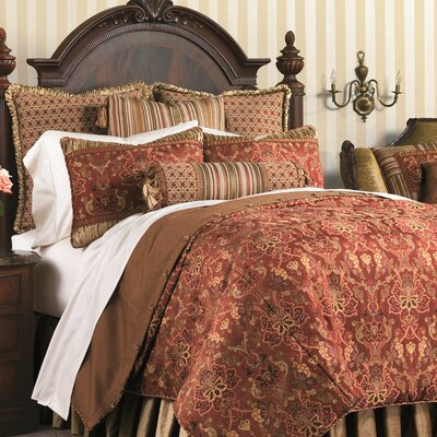 Toulon Duvet Cover Size: Queen