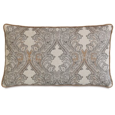 Aiden Lumbar Pillow Size: King