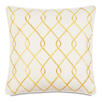 Epic Sunshine Terrace Welt Throw Pillow