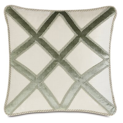 Lourde Edris Cord Down Throw Pillow