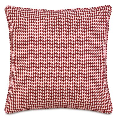 Epic Harbor Bowline Rouge Welt Throw Pillow