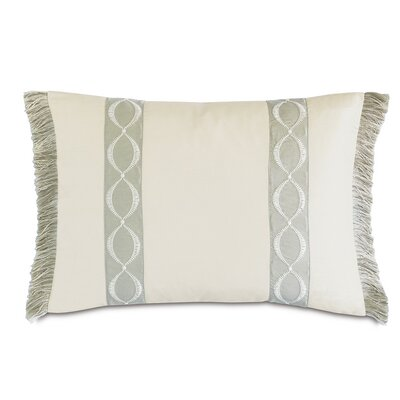 Lourde Birmingham Haze Down Throw Pillow