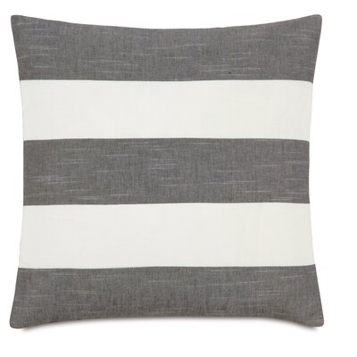 Epic Stone Duvall Stripes Throw Pillow