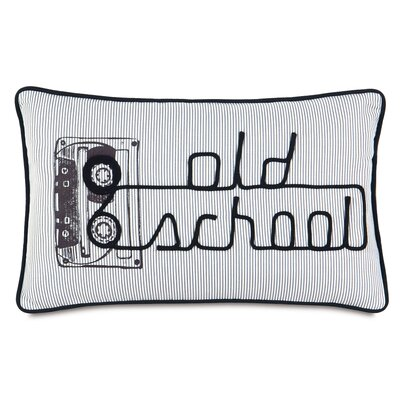 Epic Stone Old School Throw Pillow