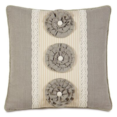 Sabelle Heirloom Down Throw Pillow