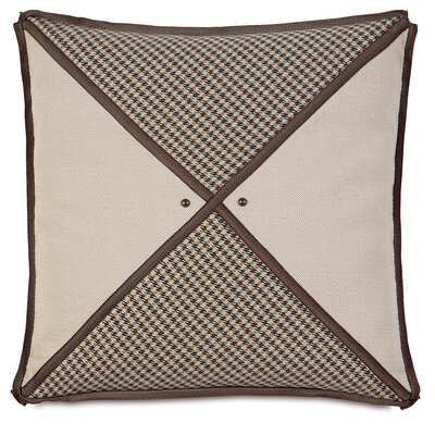 Aiden Woodside Down Throw Pillow