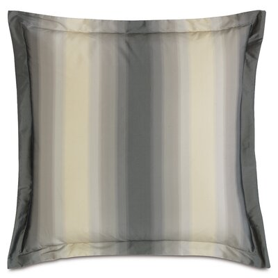 Aiden Ashbrooke Mitered Throw Pillow