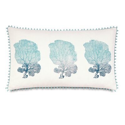Olympia Baldwin Block-Printed Throw Pillow