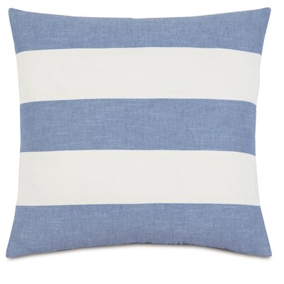 Epic Harbor Duvall Stripes Throw Pillow