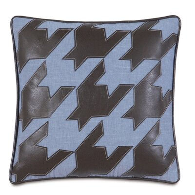 Epic Harbor Duvall Houndstooth Throw Pillow