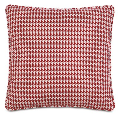 Epic Harbor Bowline Rouge Welt Down Throw Pillow
