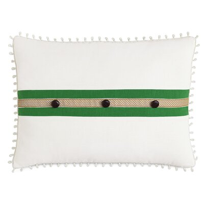 Lanai Carousel Kelly Throw Pillow
