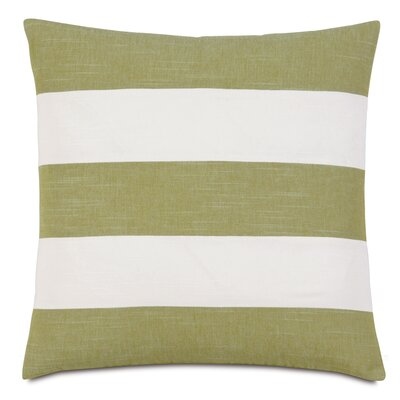 Epic Shore Duvall Stripes Throw Pillow