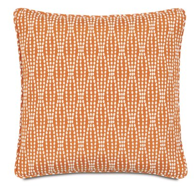 Epic Shore Holmes Mandarin Welt Throw Pillow
