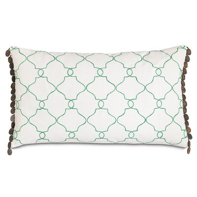 Lanai Mila Moss Throw Pillow